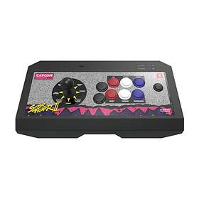 Hori Real Arcade Pro V Street Fighter Classic Edition (Nintendo Switch/PC)