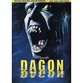Dagon - Special Edition (US)