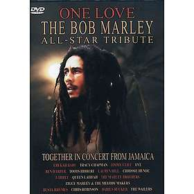 One Love: The Bob Marley All-Star Tribute (US)