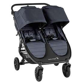 Baby Jogger City Mini GT 2 Double (Sittevogn for 2)