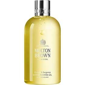 Molton Brown Orange & Bergamot Body Wash 300ml