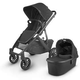 UppaBaby Vista V2 (Combi Pushchair)