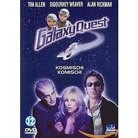Galaxy Quest (UK)
