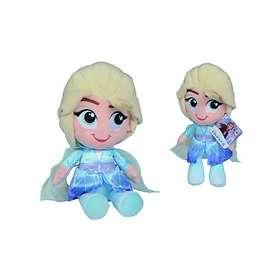 Disney Frozen 2 Chunky Elsa 25cm