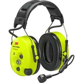 3M Peltor WS ProTac XPI Headband