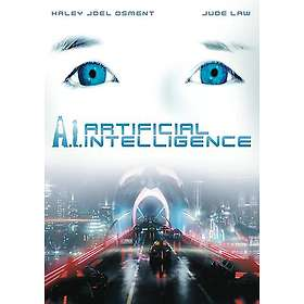 A.I. Artificial Intelligence - Special Edition (US)