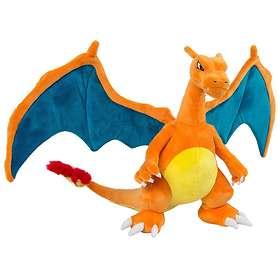 WCT Pokemon Charizard 30cm