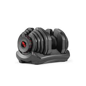 Bowflex SelectTech 1090 Adjustable Dumbbells 2x4-41kg