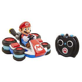JAKKS Pacific Super Mario Kart Mini RC Racer