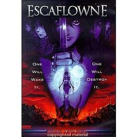 Escaflowne: The Movie (US)