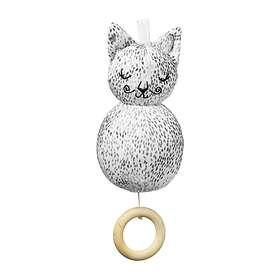Elodie Details Speldosa Dots of Fauna Kitty