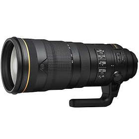Nikon Nikkor AF-S 120-300/2,8 E FL ED SR VR