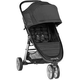 Baby Jogger City Mini 2 (3W) (Sittvagn)