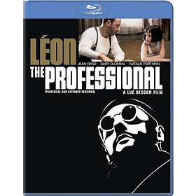 Leon: The Professional - Deluxe Edition (US)