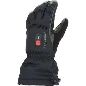 Sealskinz Waterproof Heated Gauntlet Glove (Unisex)