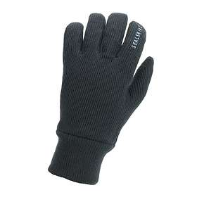 Sealskinz Windproof All Weather Knitted Glove (Unisex)