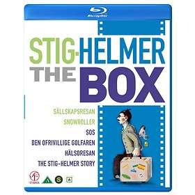 Stig-Helmer - The Box