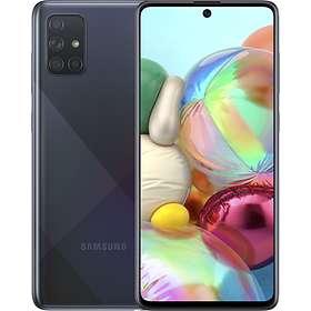 Samsung Galaxy A71 SM-A715F/DS (6Go RAM) 128Go