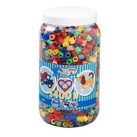 Hama Maxi 8543 Beads In Tub