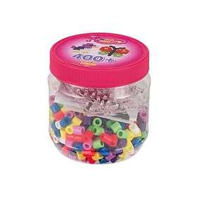 Hama Maxi 8791 Beads And Pegboard In Tub
