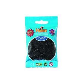 Hama Mini 501-18 Beads (Black)