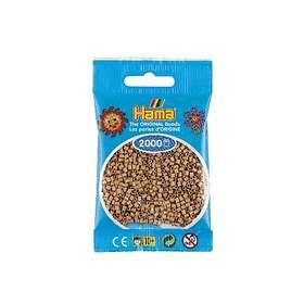 Hama Mini 501-75 Beads (Tan)