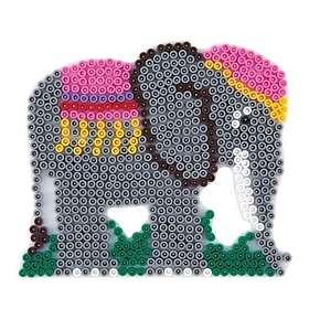 Hama Midi 291 Pegboard - Elephant