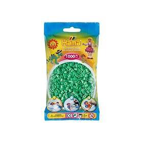 Hama Midi 207-11 Beads In Bag 1000 (Light Green)
