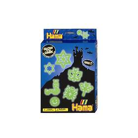Hama Midi 3414 Hanging Box - Glow In The Dark
