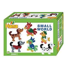 Hama Midi 3506 Gift Box - Small World