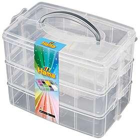 Hama Midi 6750 Storage Box - Large - Empty