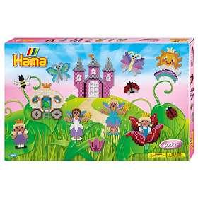 Hama Midi 3043 Giant Gift Box - Fairies