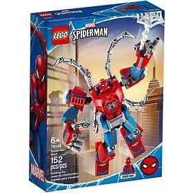 LEGO Spider-Man 76146 Spider-Mans robot