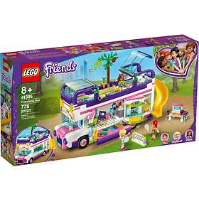 LEGO Friends 41395 Ystävyysbussi