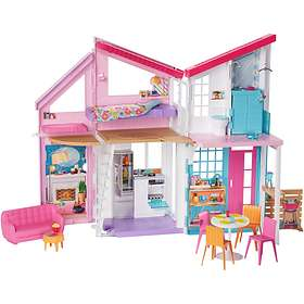 Barbie Malibu House FXG57