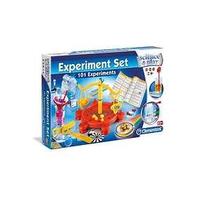 Clementoni Experiment Set Experimentlåda