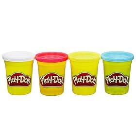 Hasbro Play-Doh 4-pack