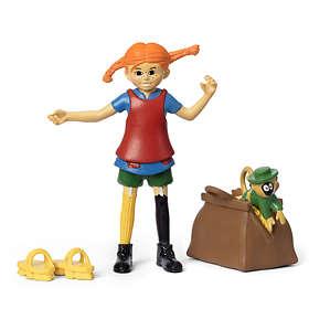 Pippi Långstrump Figurset (443793)