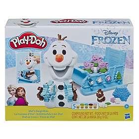 Hasbro Play-Doh Disney Frozen Olaf's Sleigh Ride