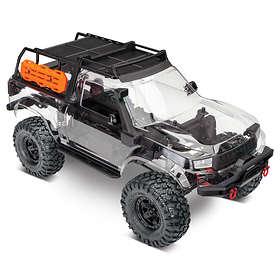 Traxxas TRX-4 Sport Scale Crawler Truck (82010-4) Kit
