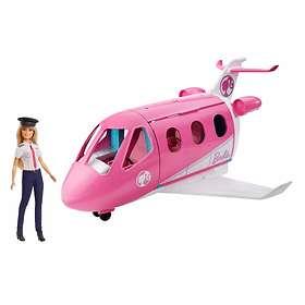 Barbie Dreamplane Playset GJB33