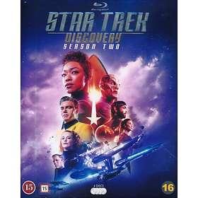 Star Trek: Discovery - Kausi 2