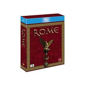 Rome - Complete Box