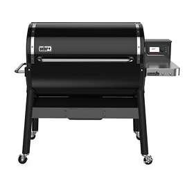 Weber Smoke Fire EX6 GBS