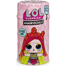 L.O.L. Surprise! Hairgoals
