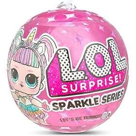 L.O.L. Surprise! Dolls Sparkle