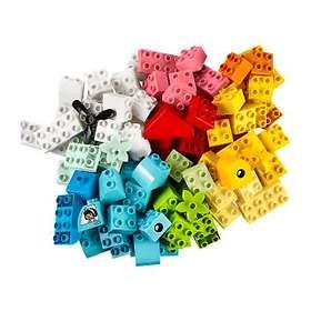 LEGO Duplo 10909 La Boîte Cœur