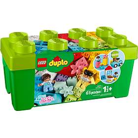 LEGO Duplo 10913 La boîte de briques