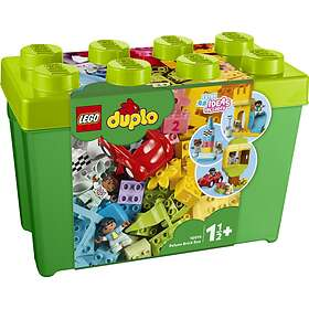 LEGO Duplo 10914 Deluxe klosseboks