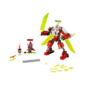 LEGO Ninjago 71707 Kain Robosuihkari
